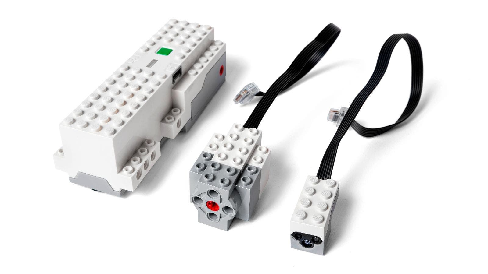 Lego Boost Smart Bricks