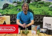 Nintendo Switch: The Legend of Zelda – Breath of the Wild im Unboxing
