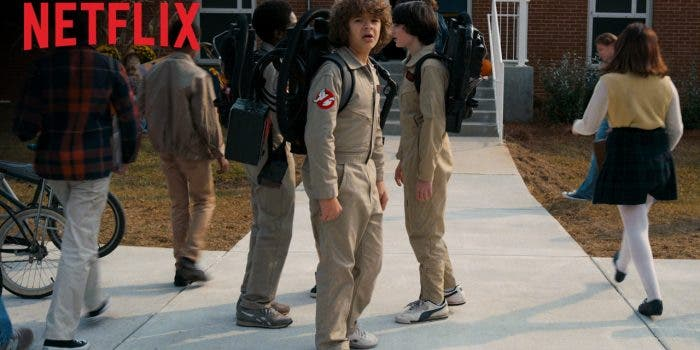 Stranger Things 2 Super Bowl Trailer – Staffel 2 startet Halloween