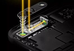 OPPO bringt 5X optischen Zoom in Smartphone-Cams [MWC 2017]