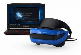 Acer Windows Mixed Reality Headset Developer Edition wird diesen Monat ausgeliefert