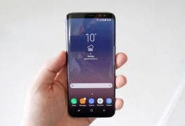 Samsung Galaxy S8 und S8 Plus im Test: So fühlt sich die Zukunft an