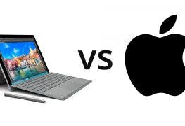 Test: Surface statt MacBook – funktioniert das?