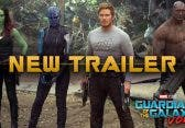 Guardians of the Galaxy 2: Neuer Trailer, Baby Groot – und Kurt Russell!