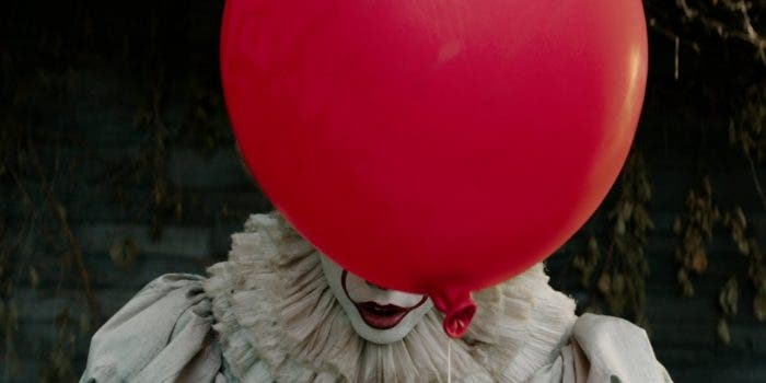 IT: Erster Teaser-Trailer Zur Stephen King-Neuverfilmung