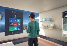 Windows Mixed Reality: Neuigkeiten zu Plattform und Headsets