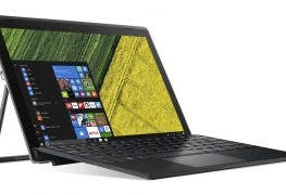 Acer Switch 3 vorgestellt: 2-in-1 mit Active Pen ab 499 Euro