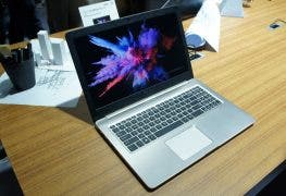 ASUS VivoBook Pro 15 N580 – Notebook mit NVIDIA-Grafik im Hands on