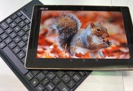 ASUS lifestyliges Update zum ZenPad 10 im Hands On-Video