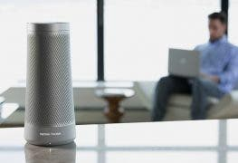 Harman Kardon stellt Amazon Echo-Konkurrenten Invoke mit Cortana vor