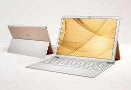 Huawei MateBook E 2-in-1-Laptop im Hands On-Video