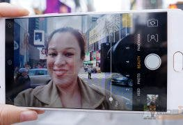 OPPO F3 Plus Test: Ein elegantes Selfie-Smartphone mit tollem Akku