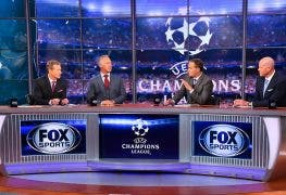 UEFA Champions League: US-Livestreams auf Facebook