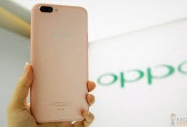 OPPO R11 Plus – China-Phablet im Hands on-Video