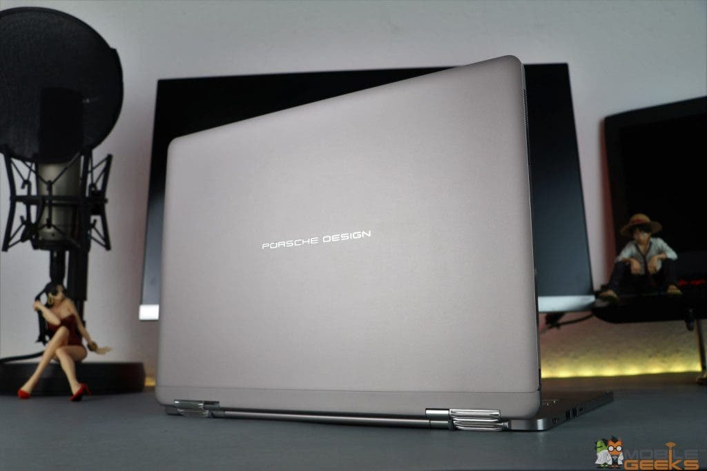 Porsche Design Book One