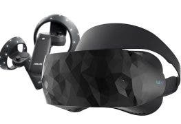 ASUS Windows Mixed Reality Headset für 449 Euro vorgestellt