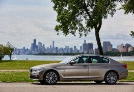 BMW Connected+ und die Open Mobility Cloud