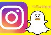 Instagram Stories: Macht Instagram Snapchat kaputt?