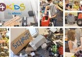 IoT4Kids-Workshop: Adesso fördert Kinder im Bereich Internet der Dinge