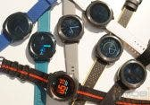 Samsung Gear Sport mit Tizen im Hands on-Video