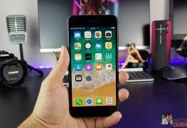 Apple iPhone 8 Plus Test: Lohnt sich das Upgrade?