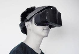 Merged-Reality-Headset: Das Aus für Intels Project Alloy