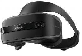 Lenovo Explorer: Mixed-Reality-Brille erscheint im Oktober ab 350 Dollar