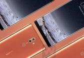 Nokia 9: Leak zeigt AMOLED-Display im Edge-Design