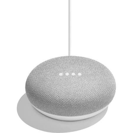 Powered by the Google Assistant, the Google Home is here to save the day. More than just a speaker, get real time answers from Google including the latest on sports, finance and weather.