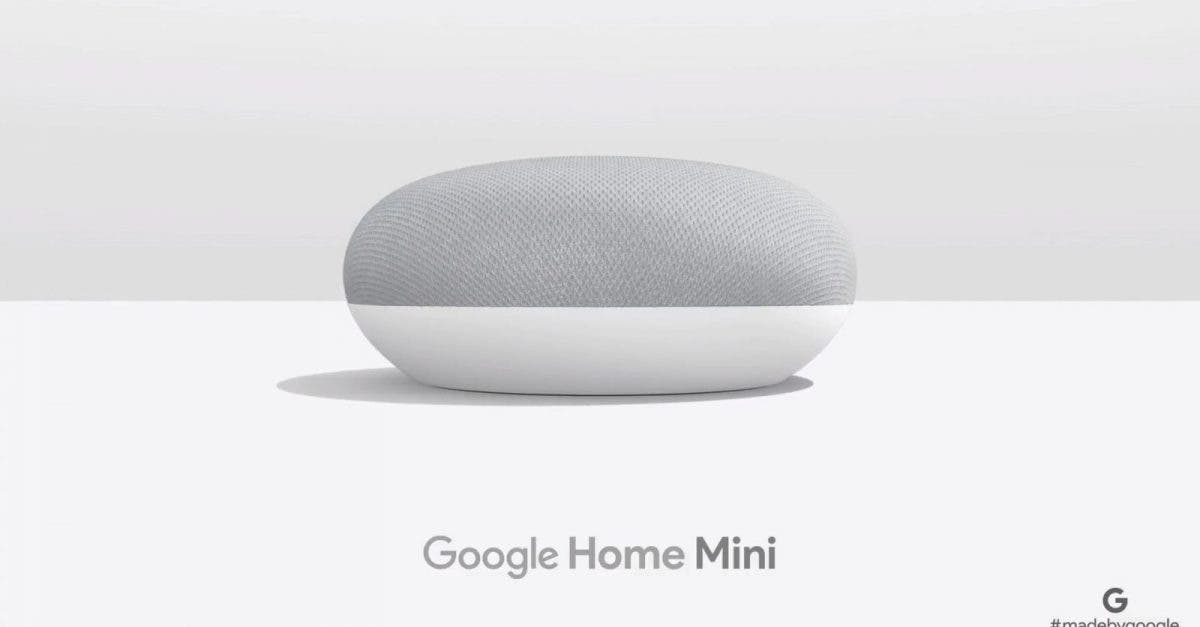 This hands-free Google Home Mini is powered by Google Assistant. You can ask question and even tell it to interact with all of your smart home devices. Each Google Home Mini comes in two colors, Chalk and Charcoal. Use your voice to find out information about the weather, news, sports and more/5().