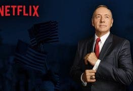 "Wegen Kevin Spacey? Netflix stellt ""House of Cards"" nach 6. Staffel ein"