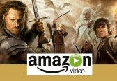 Herr der Ringe: Amazon Prime Video mit TV-Serie ab 2020