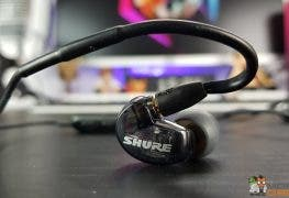 Shure SE215 Wireless im Test – In-Ear-Bluetooth-Kopfhörer mit Sound-Isolation