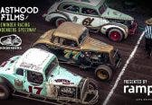 Hindenberg Dirt Track Races