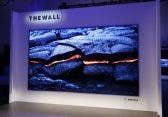 The Wall: Samsung zeigt bei CES riesigen 146″ MicroLED TV