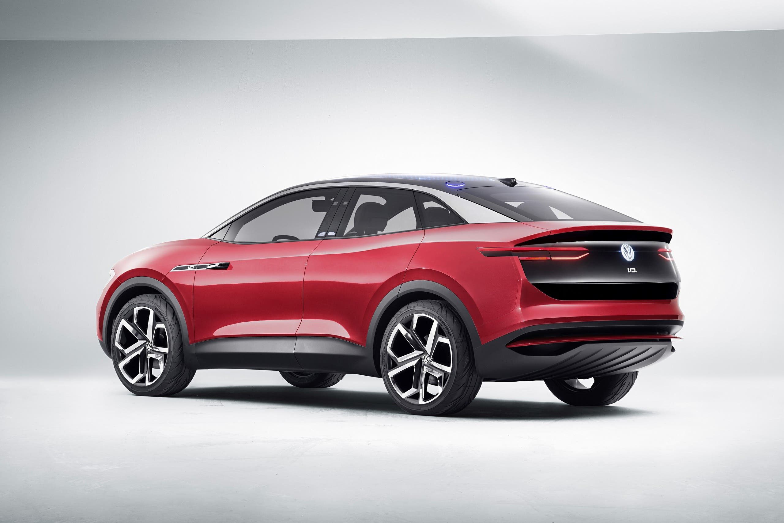 Audi Electric Car Suv