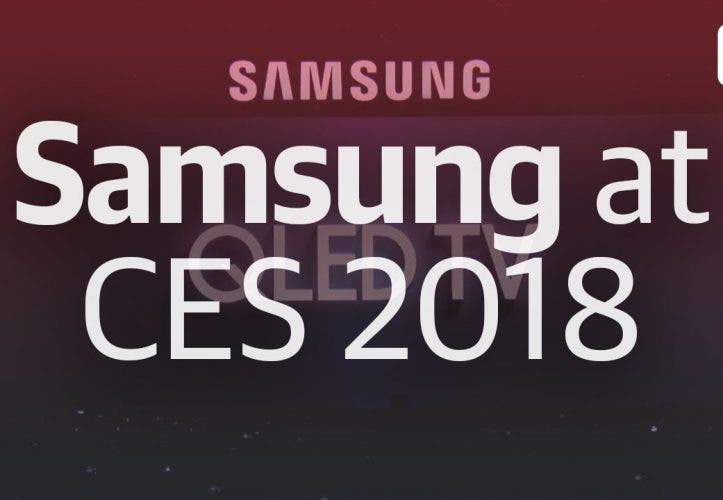TV, KI, Connected Life – Samsungs CES in 12 Minuten