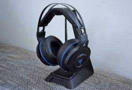 Razer Thresher Ultimate im Test: Wireless Gaming-Headset mit 7.1-Surround-Sound