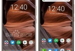 Nokia 9: Aktuelle Renderbilder zeigen Display mit Notch