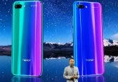 Honor 10 offiziell vorgestellt: Huawei P20 meets Apple iPhone X