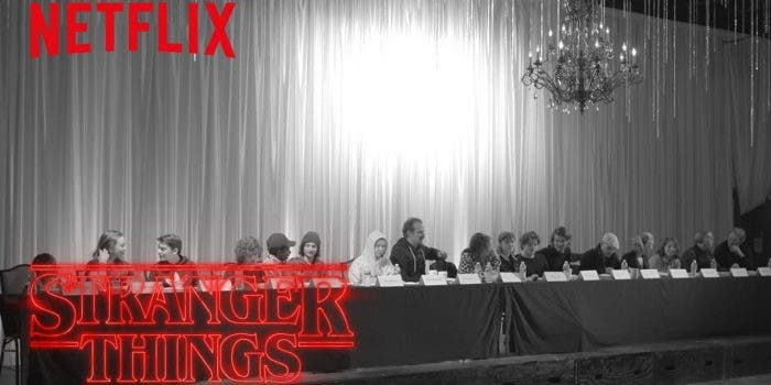 Stranger Things 3: Ab sofort in Produktion!