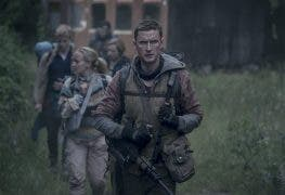 """The Rain"", 1. Staffel – Wie ""The Walking Dead"", nur ohne Zombies"