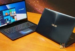 ASUS ZenBook Pro 15 (UX580): Das Touchpad wird zum Display [Hands on]