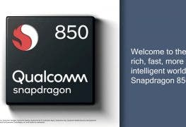 "Snapdragon 850: Die ""Always Connected""-PCs gehen in die zweite Runde"