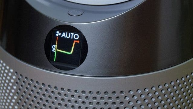 Dyson Pure Cool Test Mobilegeeks