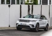 InControl Touch Pro Duo: Infotainment-System im Range Rover Velar