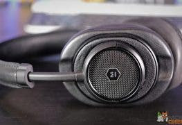 Master & Dynamic MW50 im Test – Edle 2in1 Bluetooth On + Over-Ear Kopfhörer