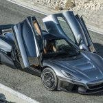Rimac C-Two