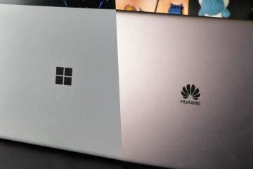 surface book 2 v Huawei Matebook X Pro