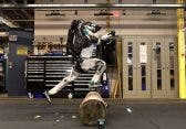 Boston Dynamics Atlas – Video zeigt Roboter im Parkourlauf